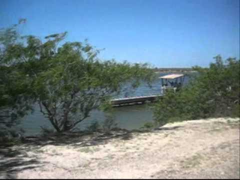 Fishing cottage at arroyo city texas doovi for Arroyo city fishing