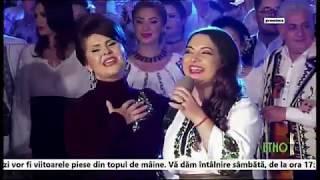 Laura Olteanu- Acasa-i romania la ETNO TV-Revelion de Romania 2018-2019