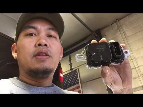 08 F150 P0191 Fuel Rail Pressure Sensor - YouTube