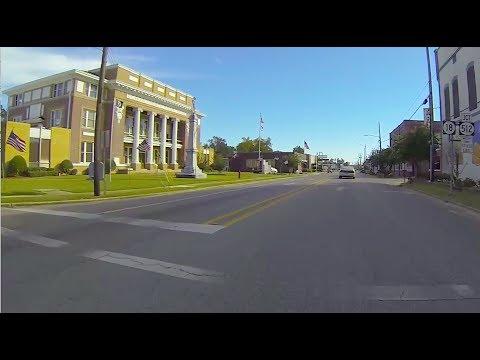 Quitman Mississippi Sunday drive through Oct 18 2015