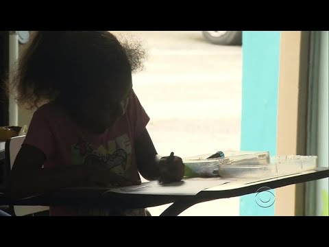 Puerto Rican schools still improvising almost two months after hurricane