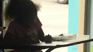 Puerto Rican schools still improvising almost two months after