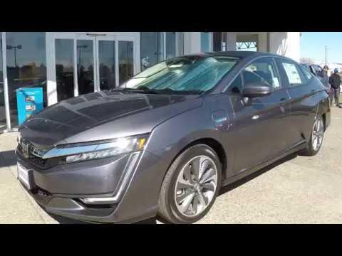2018 Honda Clarity Plug In Hybrid Price Lease Bay Area Oakland Alameda Hayward Fremont San Lea