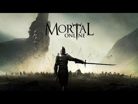 Mortal Online - Теперь в Steam! Первый взгляд. Хардкор.
