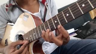 Video Sab tera from bhagi guitar tabs (sonu jaiswal) download MP3, 3GP, MP4, WEBM, AVI, FLV Juli 2018