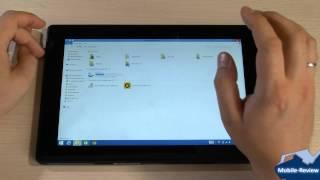 Знакомство с Dell Venue 10 Pro
