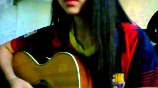 Bâng Khuâng guitar cover by Ngô Lan Hương