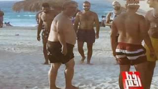 بالفيديو.. محمد موسى يهاجم إبراهيم عيسى على الهواء
