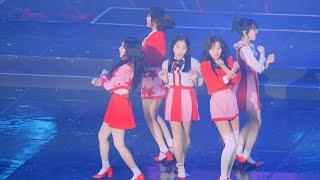 [4k Fancam/직캠]170119 Red Velvet (레드벨벳) - 러시안 룰렛 (Russian Roulette)@서울가요대상