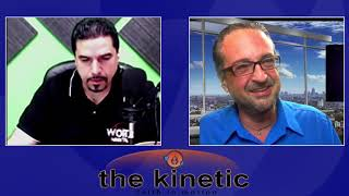 The Kinetic: Guest Pastor Willie Maldonado