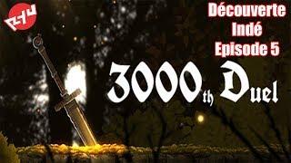 3000th Duel Let's play FR - épisode 5 - Des plantes barrent la route