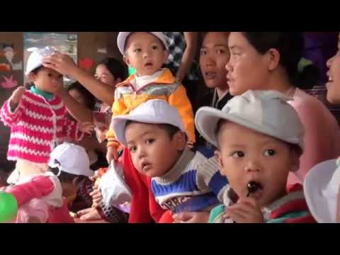 Early Childhood care and development in Vietnam