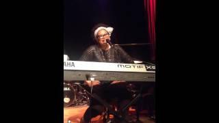 Rachelle Ferrell singing Prayer Dance for Elijah Joy April 26,2015