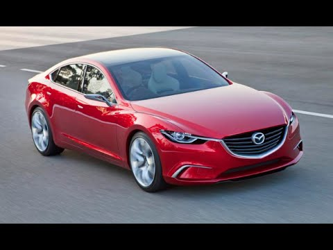 2017 Mazda 6 Review And Road Test