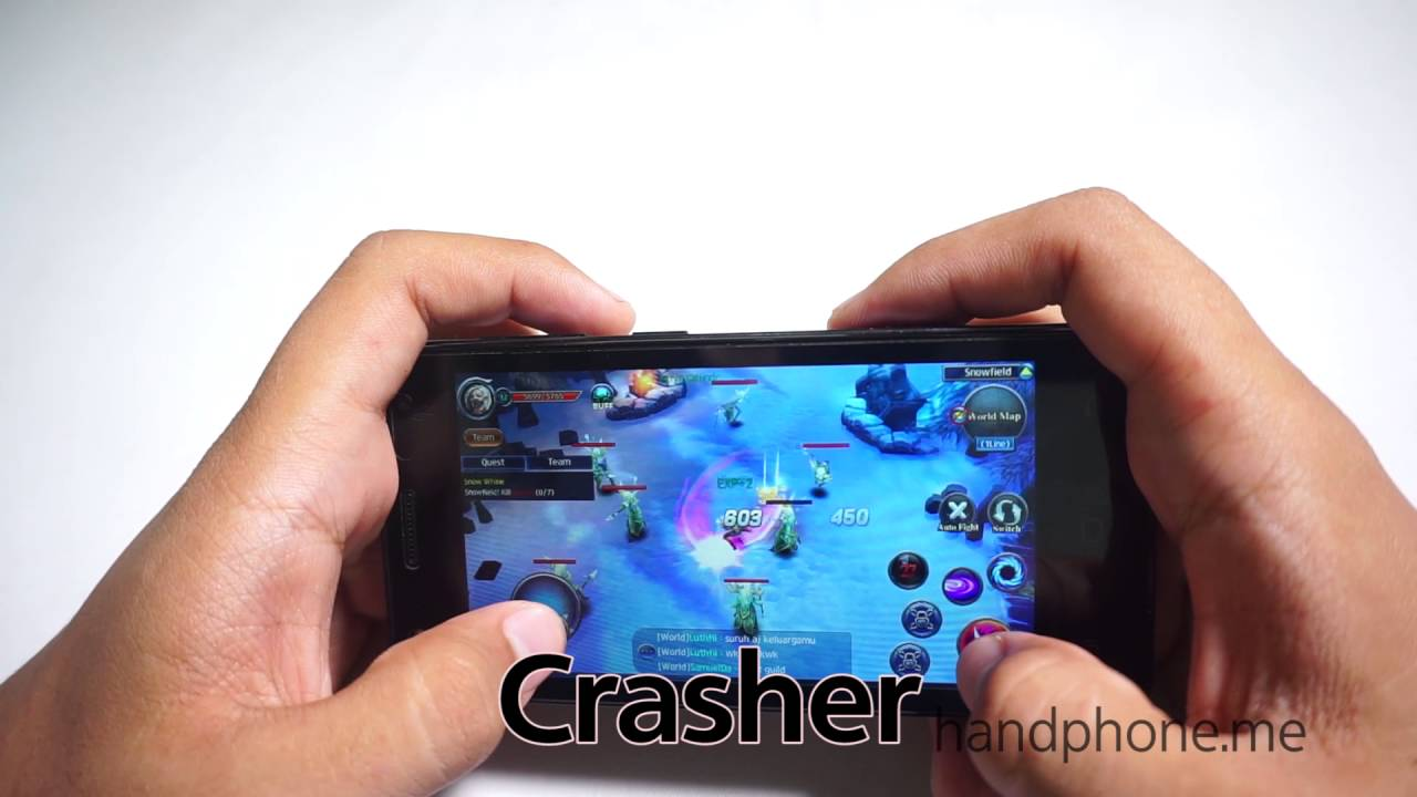 Game Perfoma Smartfren Andromax E2 Plus Nfs Most Wanted A Crasher Legend Of Norland Youtube