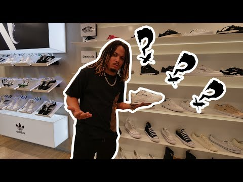 THE HARDEST COUNTRY TO BUY SNEAKERS IN !!! SEARCHING FOR SNEAKER STORES IN SYDNEY !!!