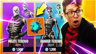 FORTNITE: HO SHOPPATO THE SKIN PIU ' BELLA DI SEMPRE!!