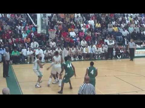 Memphis Roar Highlights- 2012 Jarnell Stokes