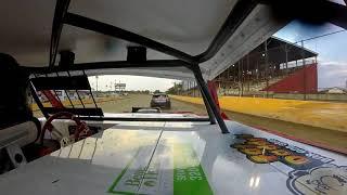 Jeff Crouse Racing.  Viking Speedway.  Street Stock.  6/16/18