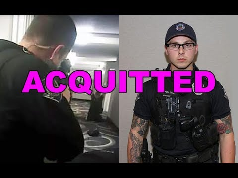 Fatal Shooting Of Unarmed Man Video, Officer Acquitted - LEO Round Table episode 423