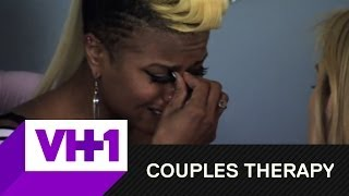 Kelsey Is Done With Ghostface Killah + Couples Therapy + VH1