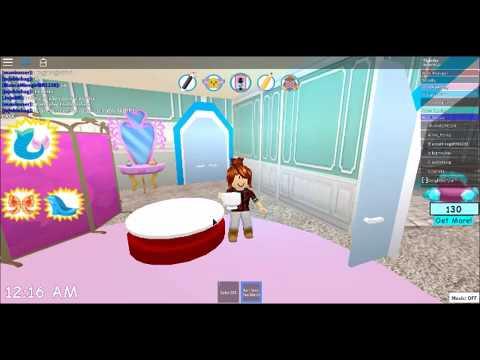 Roblox: Fantasia Getaway Resort