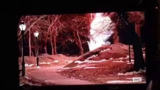 Home Alone 2 (1992): Fireworks at the Park