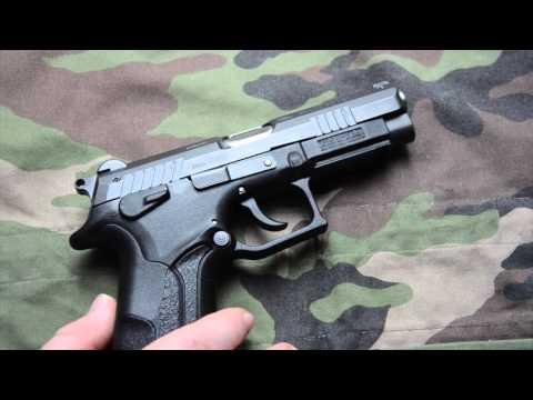Strelecký test: GP K100