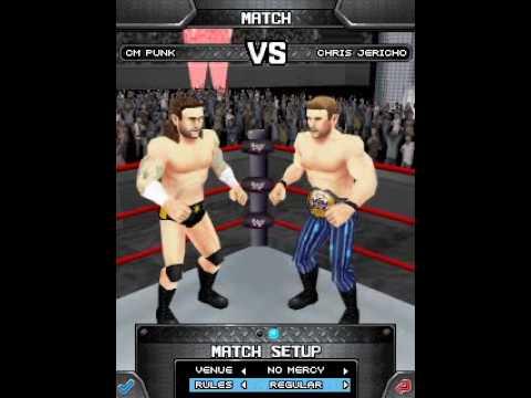 wwe smackdown vs raw gba