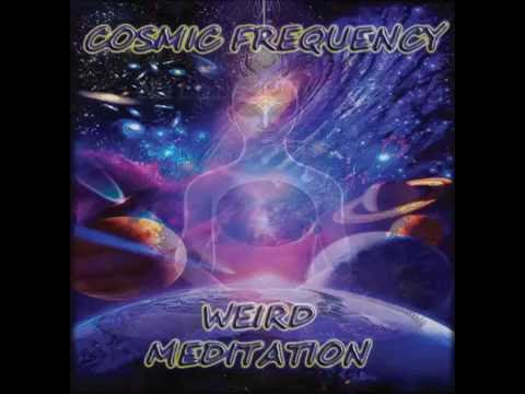 Cosmic Frequency - Colapso