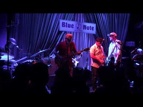 Ziggowatt // Lettuce (LiVE at The Blue Note NYC)