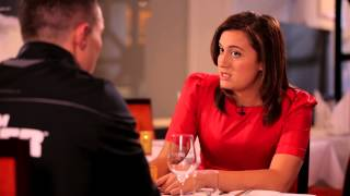 Rose Matafeo - Speed Dating with Joseph Parker | Jono and Ben at Ten
