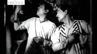 Aji Dil Ho Kabu Main To - Gaon Ki Gori (1945) - Old Bollywood Classical Songs