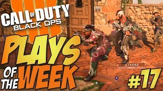 Call of Duty: Black Ops 4 - Top 10 Kills Of The Week #17 (BO4 Multiplayer Montage)