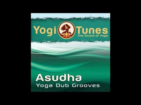 Desert Dwellers - Asudha [Yoga Dub Grooves]