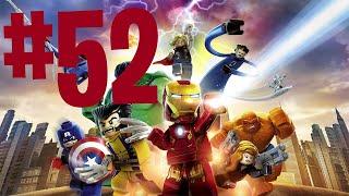 Lego Marvel Super Heroes #52 Stranger Danger