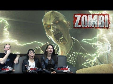 Let's Play Zombi (new gen) w/Ubisoft Australia
