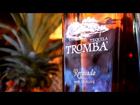 Tromba Tequila Union Electric Takeover