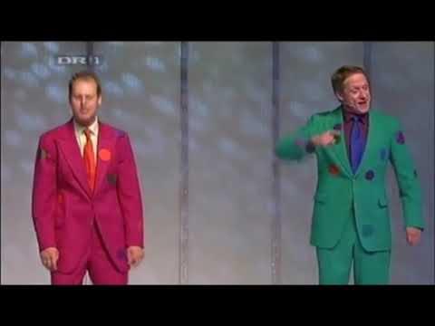 Cirkusrevyen 2007 - Ren harmoni