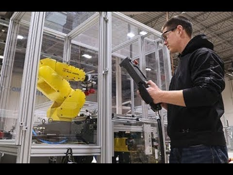 Advanced Manufacturing Technology   Gateway Technical College