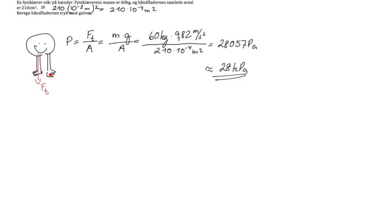 semesterprøve fysik b maj 2016 opgave 3