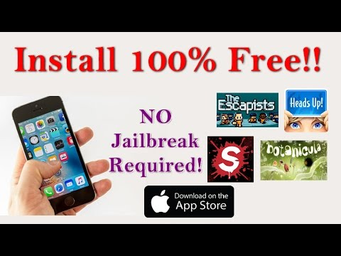 How To Install Paid App Store Hacked Games For Free
