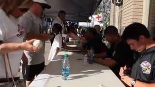 California - Carolina Baseball League All-Star Game Parade And Fan Festival - Modesto, California