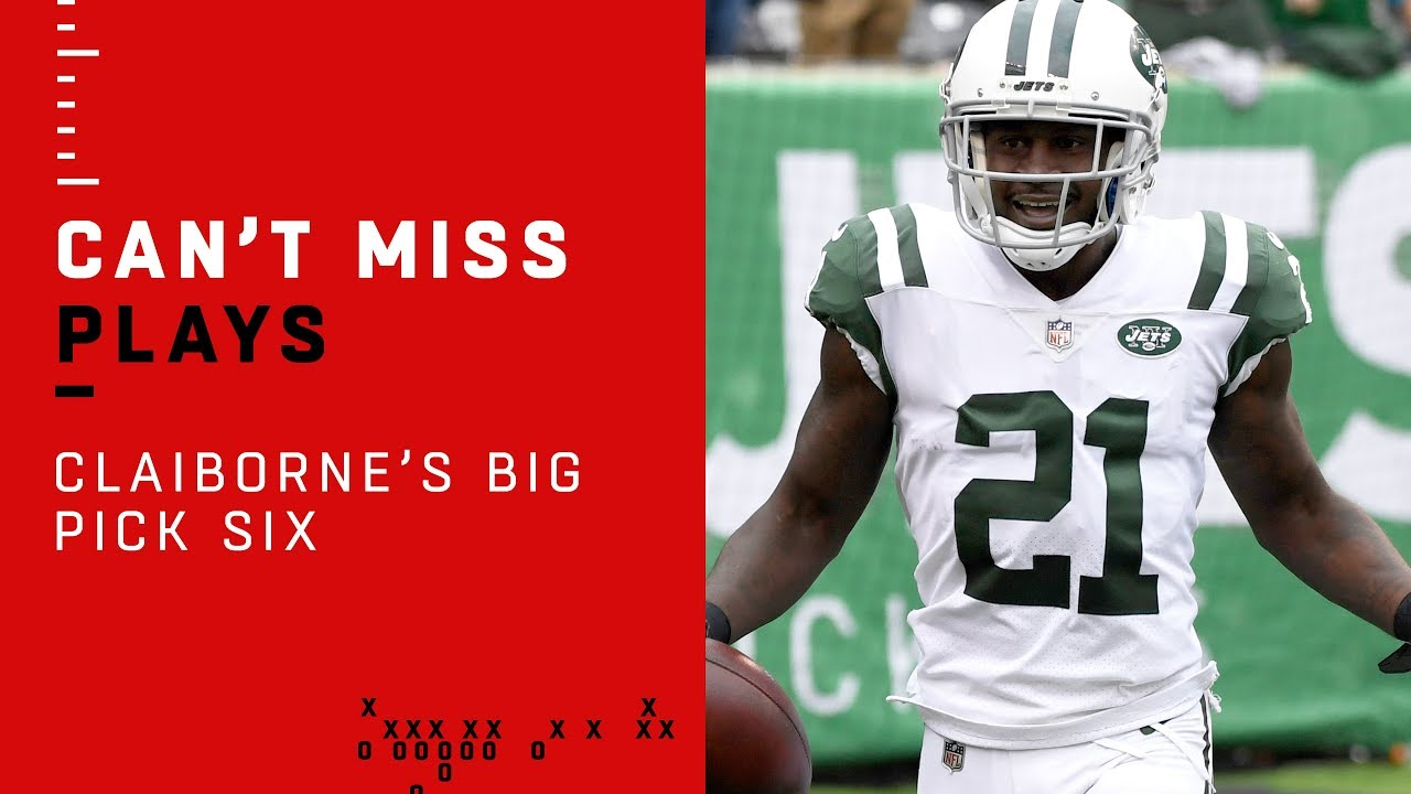 ac721cad 2018 NFL season: Top 10 plays, from Miami Miracle to wild TDs