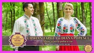Ciprian Tapota si Diana Popescu - Pune-ti neica pofta-n cui(Official video HD)