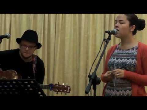 Ruth & Ash - Fix You [Coldplay]