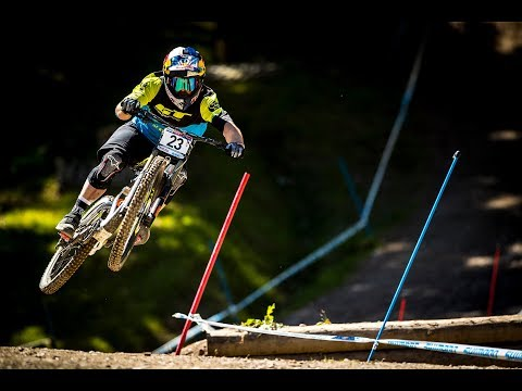 GT Factory Racing At World Cup Round 3 - Leogang Race Recap