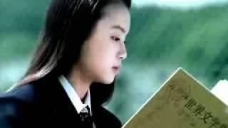 [AC+CM]公共広告機構+屋上の少女 (90秒)