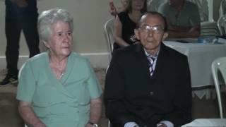 José Régis ressalta a vitória por chegar aos 80 ano cercado de familiares e amigos