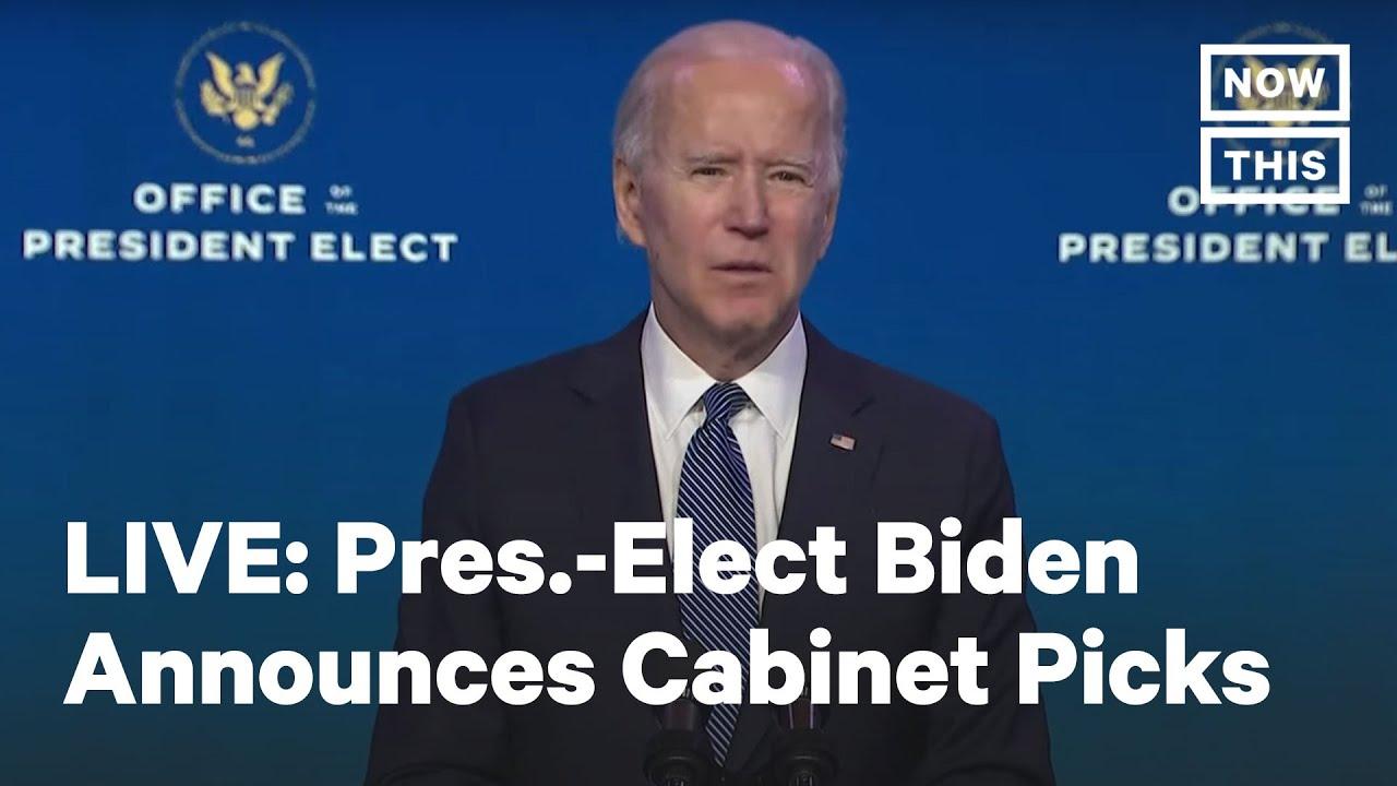 Biden Instantly Fires Trump-Appointed Anti-Worker Attorney
